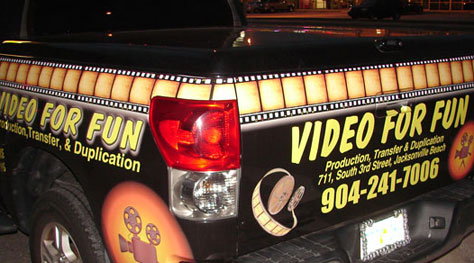 jacksonville video services